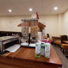 Отель PrivatHotel Probst Германия, Нюрнберг - отзывы, цены и фото номеров - забронировать отель PrivatHotel Probst онлайн детские мероприятия фото 2