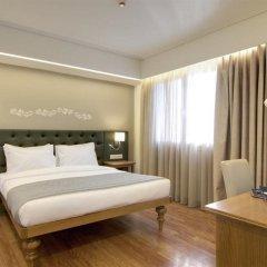 Отель Titania Греция, Афины - 4 отзыва об отеле, цены и фото номеров - забронировать отель Titania онлайн комната для гостей фото 4