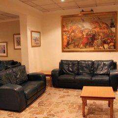 San Pawl Hotel интерьер отеля