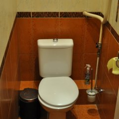 Garden Hostel ванная фото 2