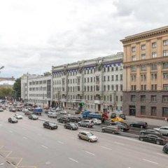 Апартаменты Sadovaya Apartment Москва