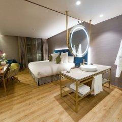 Отель Barcelo Anfa Casablanca Марокко, Касабланка - отзывы, цены и фото номеров - забронировать отель Barcelo Anfa Casablanca онлайн фото 3