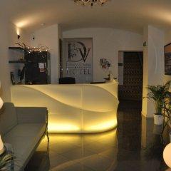 Dolce Vita Suites Hotel Прага интерьер отеля
