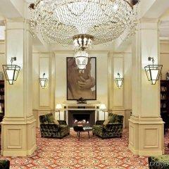 Отель Scribe Paris Opera by Sofitel развлечения
