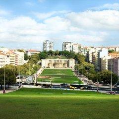 Hotel DAH - Dom Afonso Henriques спортивное сооружение