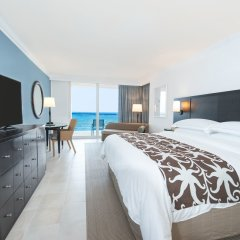 Отель Hilton Rose Hall Resort & Spa - All Inclusive Ямайка, Монтего-Бей - отзывы, цены и фото номеров - забронировать отель Hilton Rose Hall Resort & Spa - All Inclusive онлайн комната для гостей