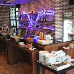 Отель Red Planet Phuket Patong развлечения