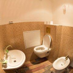 Хостел GOROD Патриаршие ванная