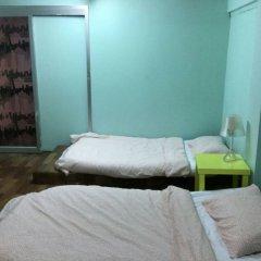 Отель S-space Hostel Chatuchak Таиланд, Бангкок - отзывы, цены и фото номеров - забронировать отель S-space Hostel Chatuchak онлайн комната для гостей фото 5