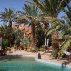 Отель Dar Pienatcha Марокко, Загора - отзывы, цены и фото номеров - забронировать отель Dar Pienatcha онлайн пляж