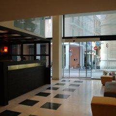 Hermes Hotel интерьер отеля фото 3