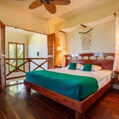 Отель Villas HM Paraíso del Mar Мексика, Остров Ольбокс - отзывы, цены и фото номеров - забронировать отель Villas HM Paraíso del Mar онлайн сейф в номере
