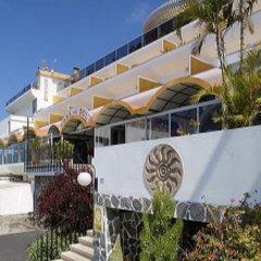 Hotel Casa del Sol Пуэрто-де-ла-Круc фото 3