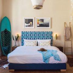 Отель Magic Quiver Surf Lodge фото 32
