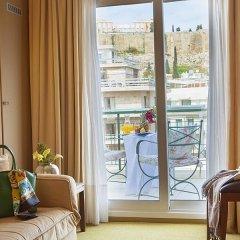 Отель Philippos Hotel Греция, Афины - 1 отзыв об отеле, цены и фото номеров - забронировать отель Philippos Hotel онлайн фото 2