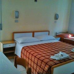 Отель Albergo Maria Gabriella Римини комната для гостей фото 3