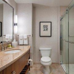 Отель Hilton San Diego Bayfront ванная фото 2