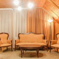 Отель Letizia Country Club Хуст спа фото 2