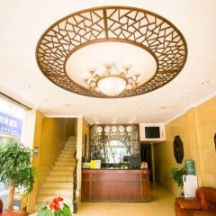 Отель Pod Inn Suzhou Humble Administrator's Garden Китай, Сучжоу - отзывы, цены и фото номеров - забронировать отель Pod Inn Suzhou Humble Administrator's Garden онлайн фото 5