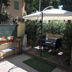 Отель Villa Grazia Римини питание
