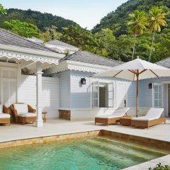 Отель Sugar Beach, A Viceroy Resort спа фото 2