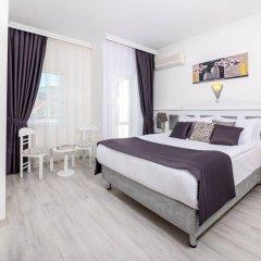 Seray Deluxe Hotel Турция, Мармарис - отзывы, цены и фото номеров - забронировать отель Seray Deluxe Hotel онлайн комната для гостей фото 3