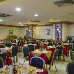 Отель CANIFOR Каура помещение для мероприятий