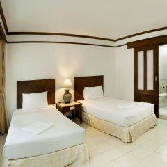 Отель Rattana Mansion Таиланд, Пхукет - 3 отзыва об отеле, цены и фото номеров - забронировать отель Rattana Mansion онлайн комната для гостей фото 2