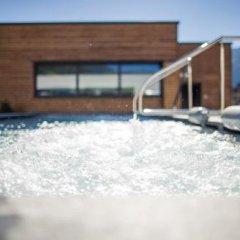 Отель Spa & Family Resort Sonnenhof Натурно бассейн фото 2