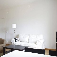 Апартаменты Forenom Apartments City Centre комната для гостей фото 2