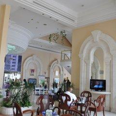 Grand Continental Flamingo Hotel Абу-Даби гостиничный бар