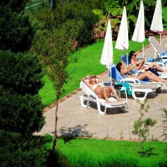 Maya World Belek Турция, Белек - 1 отзыв об отеле, цены и фото номеров - забронировать отель Maya World Belek онлайн пляж