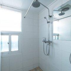 Nanu Guesthouse KPOP - Hostel ванная фото 2