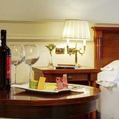 Grand Hotel Et Des Palmes удобства в номере фото 2