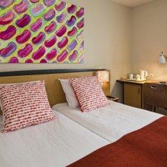 Отель Hôtel Paris Louis Blanc - Paris 10 спа фото 3