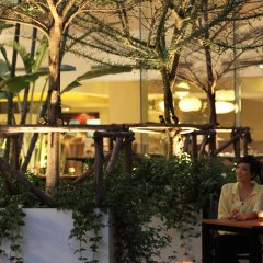 Отель Dusit Princess Srinakarin Бангкок бассейн