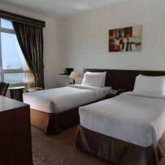Отель Ramada Beach Аджман комната для гостей фото 2