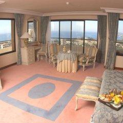 Отель GPRO Valparaiso Palace & Spa в номере