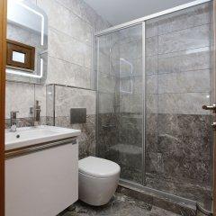 Отель Art Nouveau Galata ванная
