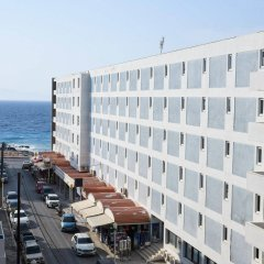 Vassilia Hotel балкон