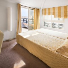 Отель Cannes Croisette Prestige Франция, Канны - 1 отзыв об отеле, цены и фото номеров - забронировать отель Cannes Croisette Prestige онлайн комната для гостей фото 5