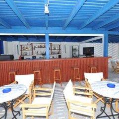 Отель Blue Bay Villas Греция, Остров Санторини - отзывы, цены и фото номеров - забронировать отель Blue Bay Villas онлайн гостиничный бар
