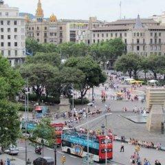 Отель Barcelona City Ramblas (Pensión Canaletas) Испания, Барселона - 1 отзыв об отеле, цены и фото номеров - забронировать отель Barcelona City Ramblas (Pensión Canaletas) онлайн фото 2