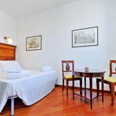 Отель Terrazze Navona Италия, Рим - отзывы, цены и фото номеров - забронировать отель Terrazze Navona онлайн комната для гостей фото 3