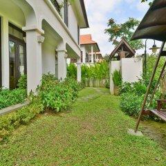 Отель Secret Garden Villas-Furama Beach Danang фото 8