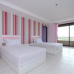 Отель Angket Hip Residence Таиланд, Паттайя - 1 отзыв об отеле, цены и фото номеров - забронировать отель Angket Hip Residence онлайн комната для гостей фото 5