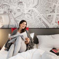 Отель IntercityHotel Braunschweig детские мероприятия