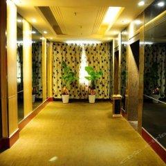 Yijia Holiday Hotel спа