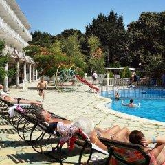 Dana Park Hotel Варна детские мероприятия