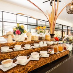 Отель Ramada by Wyndham Aonang Krabi питание фото 2